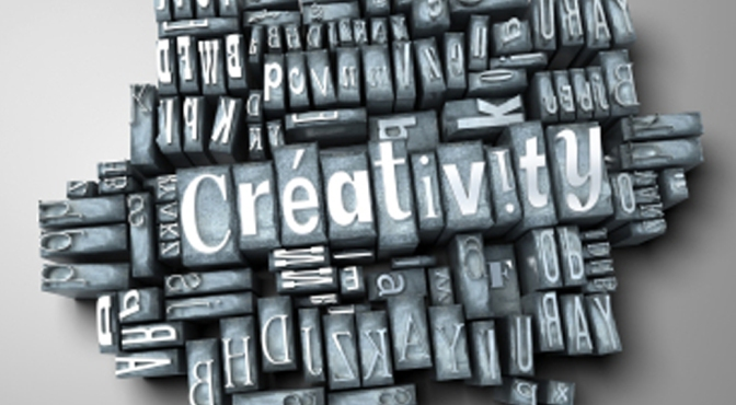 kreatif