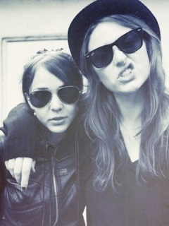 Dead Sara's Emily Armstrong + Siouxsie Medley