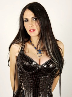 Within Temptation's Sharon den Adel