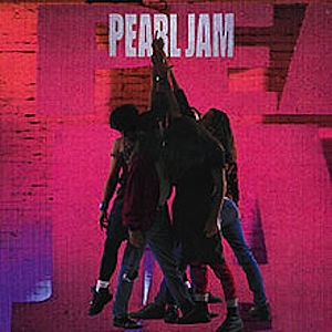 Pearl Jam, 'Ten' – Best Debut Hard Rock Albums by Chad Childers