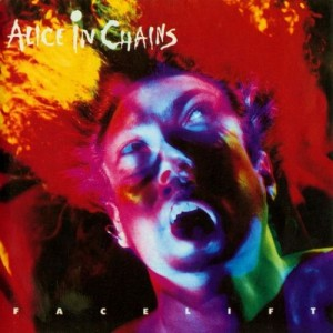 Alice in Chains, 'Facelift' – Best Debut Hard Rock Albums