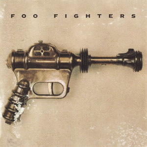 Foo Fighters, 'Foo Fighters' – Best Debut Hard Rock Albums