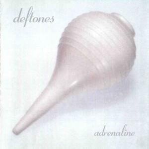Deftones, 'Adrenaline' – Best Debut Hard Rock Albums