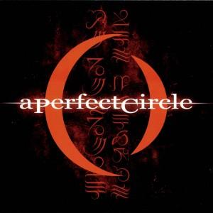 A Perfect Circle, 'Mer de Noms' – Best Debut Hard Rock Albums