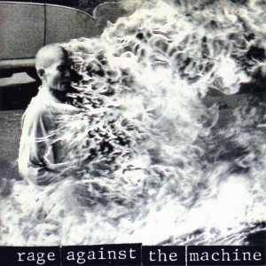 'Rage Against the Machine' – Best Debut Hard Rock Albums