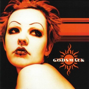 Godsmack, 'Godsmack' – Best Debut Hard Rock Albums