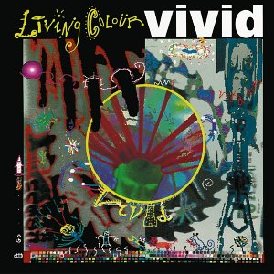 Living Colour, 'Vivid' – Best Debut Hard Rock Albums