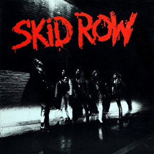 Skid Row, 'Skid Row' – Best Debut Hard Rock Albums
