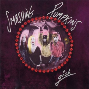 The Smashing Pumpkins, 'Gish' – Best Debut Hard Rock Albums