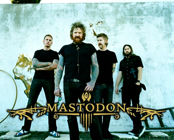 "Video Clip Terbaru MASTODON ""High Road"" Untuk Album  Terbarunya ""Once More 'Round the Sun."""