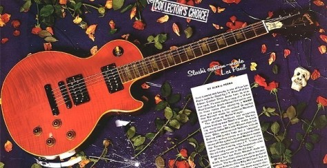 slash-signature guitar 01 les paul custom shop-1990..