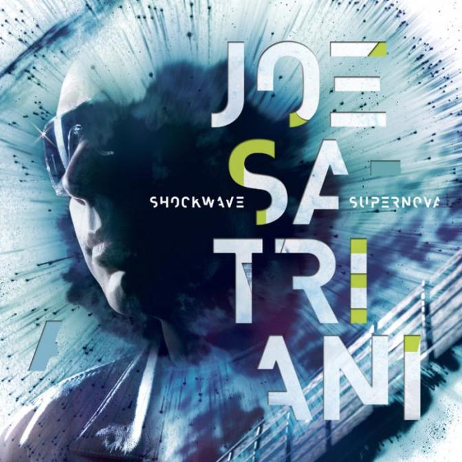 "Album Baru Joe Satriani : ""Shockwave Supernova"" Akan Rilis 24 Juli 2015"