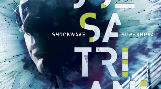 "Album Baru Joe Satriani : ""Shockwave Supernova"" Akan Rilis 24 Juli 2015"